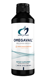 OmegAvail Smoothie