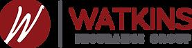 Watkins Insurance Group transparent logo