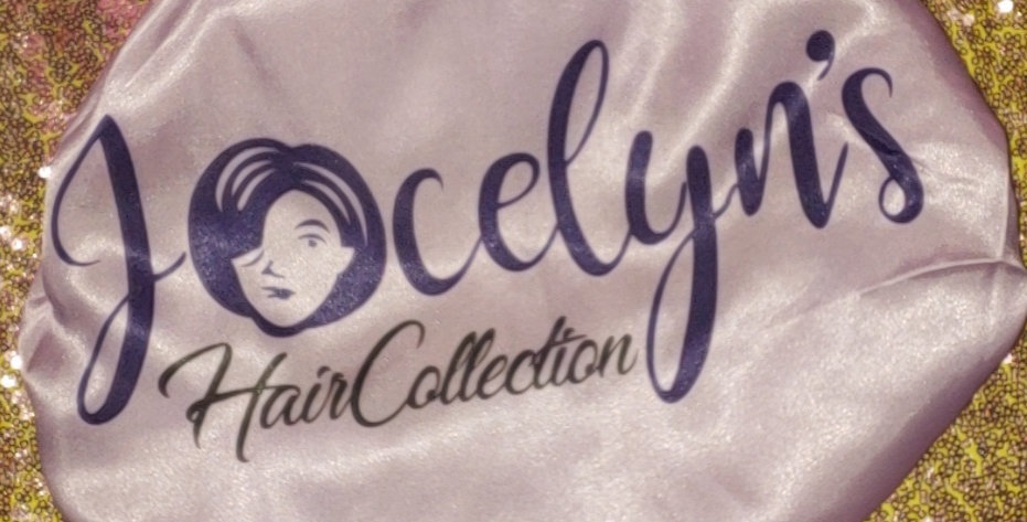 Satin Bonnet by Jocelyn's Hair Collection