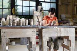 Collection Highlights: Yoko Sekino-Bove