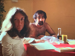 Suzanne and Rick, 1976