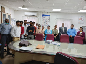 Ruti therapeutic vaccine's clinical trials: Site Initiation Visit successfully concluded last Friday