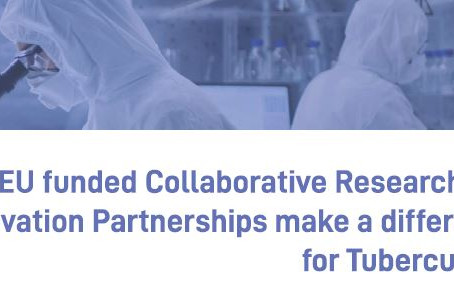 Maintaining European scientific excellence and global leadership in TB Vaccine R&D