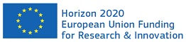 Horizon 2020 european union funding for research & innovation logo