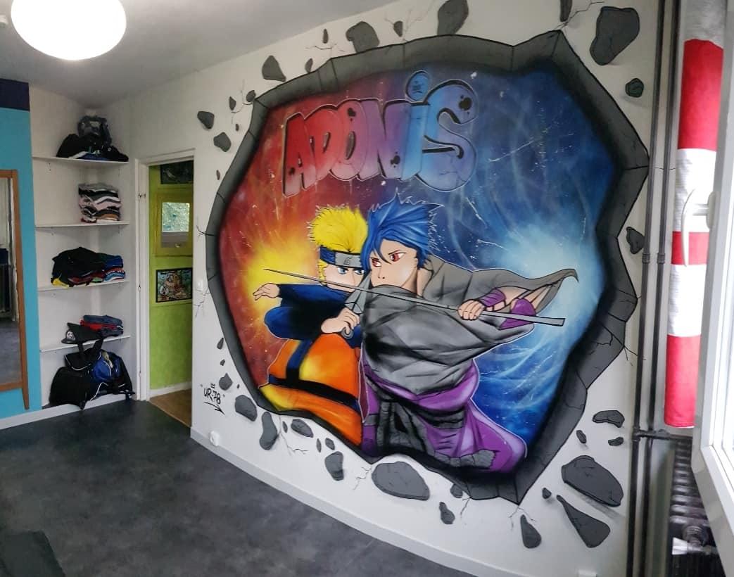Peinture Tag Pour Chambre ur-78 deco graffiti, tag, design, spray paint art, street art