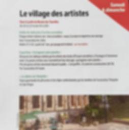 UR-78 participation aux Journées du patrimoine 2018 à Ecoue pour de la deco graffiti en live et atelie customisation graffiti et street art