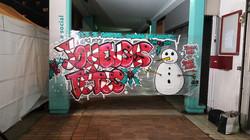 UR-78 Atelier cellograffiti