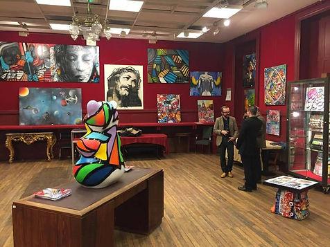 UR-78 decograffiti su toile pour exposition et ventes aux enchères, graffiti, tag, street art et design