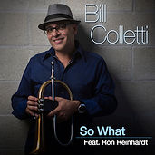 So What (Feat. Ron Reinhardt) CoverArt_e