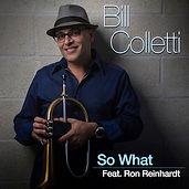 So What (Feat. Ron Reinhardt) CoverArt_e