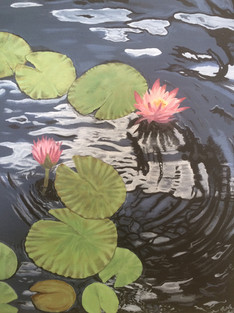 Lily on the Lake - DONATED