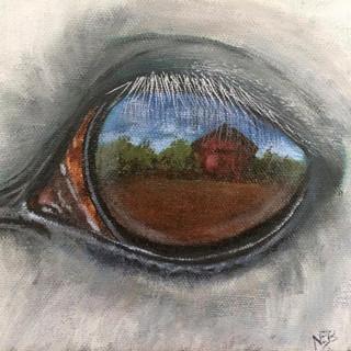 Reflections of Home II