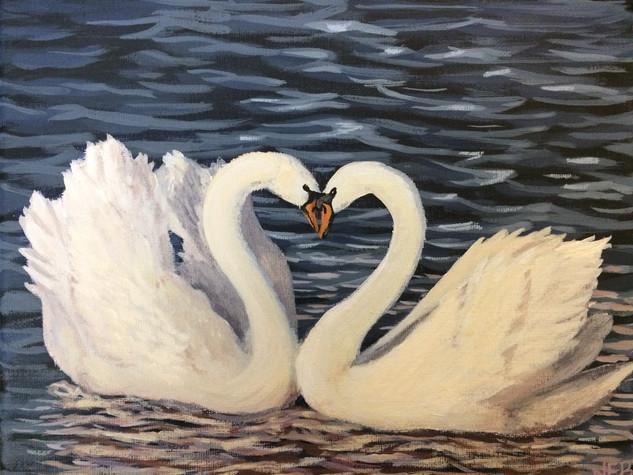 Blushing Love