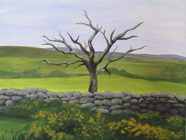 DONATED Tree of Peace