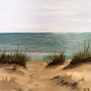 Beach Walk - Sold