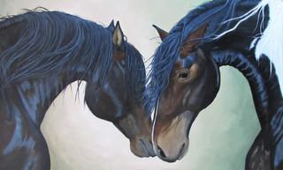 Mustang Love