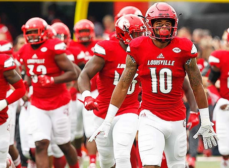 Why Louisville Would Be A Great Fit For An NFL Team
