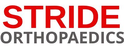 STRIDE Orthopaedics Logo