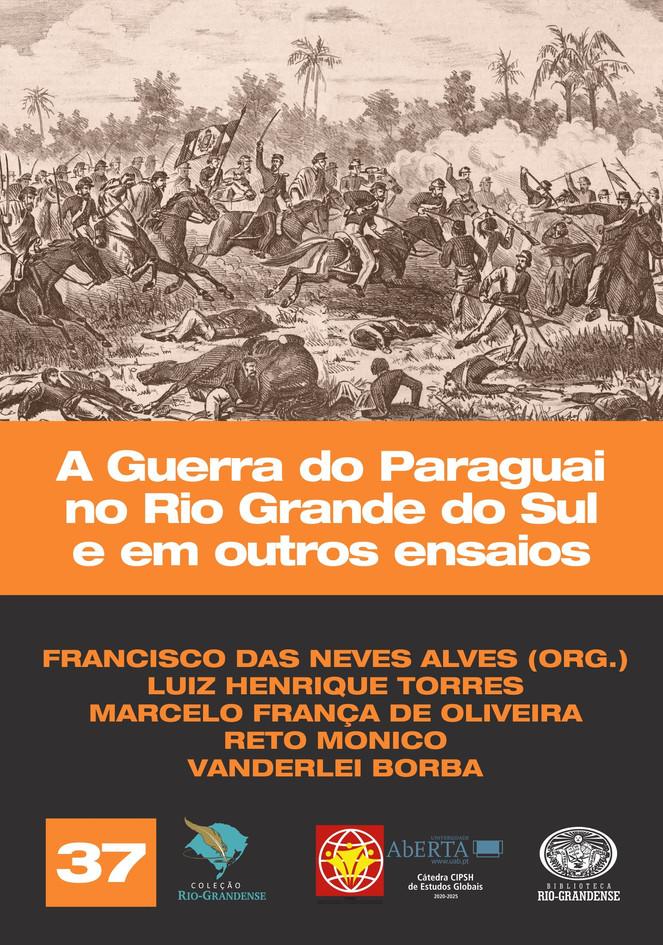 COLEÇÃO RIO-GRANDENSE 37
