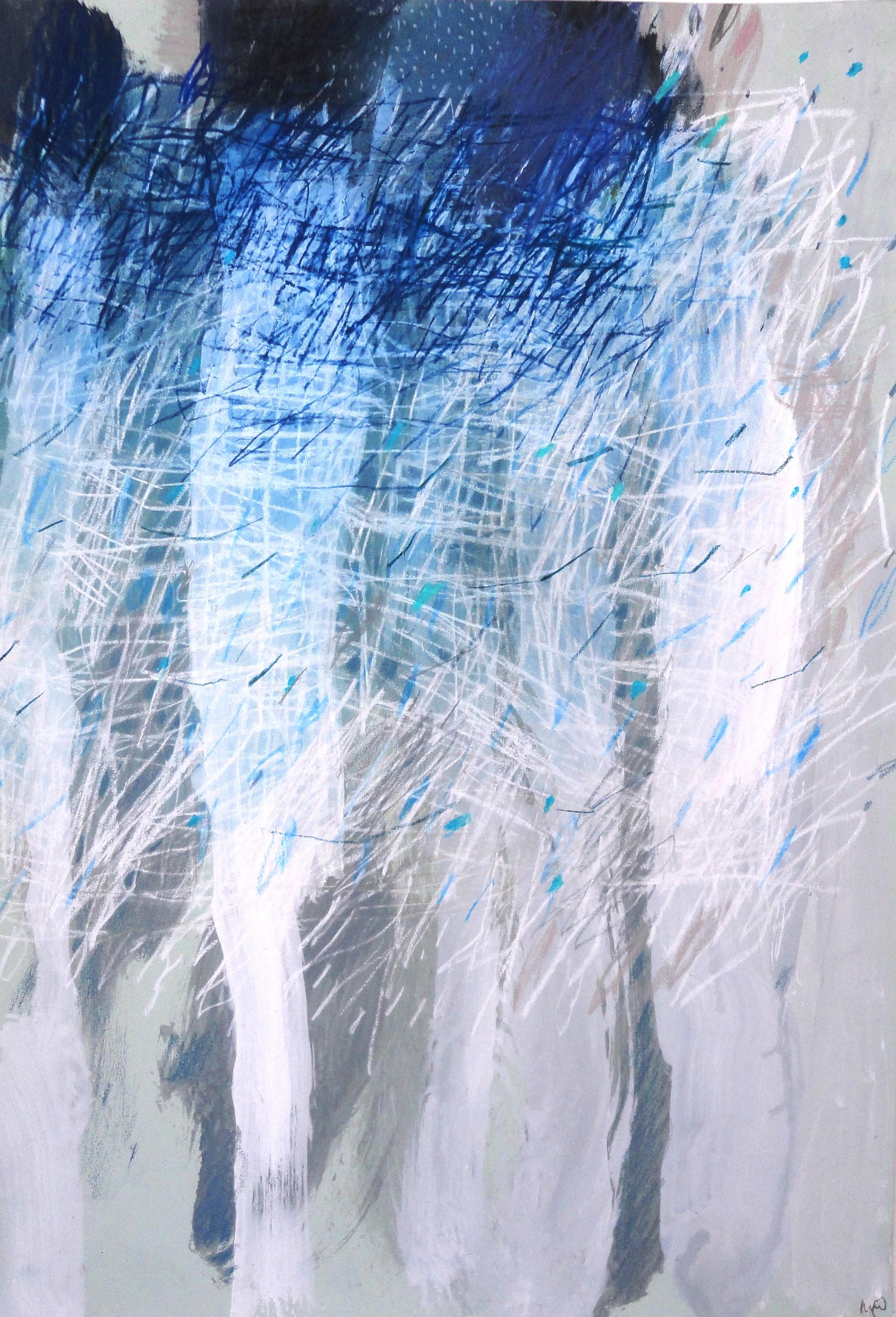tracing blue light 2014
