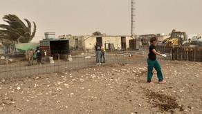 Voluntariado en Animal Academy, El camino de Piedra