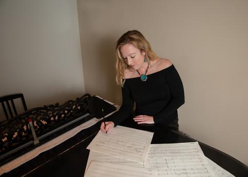 Sarah Hutchings