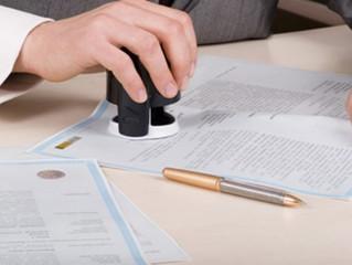 Подписан закон об удостоверении сделок двумя и более нотариусами и совершении ряда нотариальных дейс