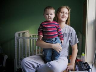 В ГД внесен законопроект о праве родителя, лишенного свободы, на общение с детьми