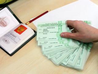 ПФР предупредил о новом виде мошенничества с использованием персональных данных граждан
