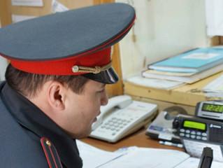 Запущен сервис для помощи гражданам в составлении обращений в полицию