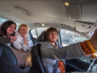 Суд отказался заблокировать сервис BlaBlaCar в России