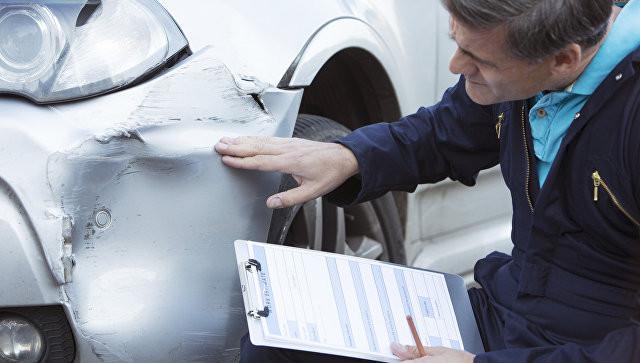 Определили порядок восстановительного ремонта автомобиля по ОСАГО
