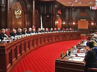 КС РФ не разрешил признавать водителей пьяными на основании косвенных доказательств