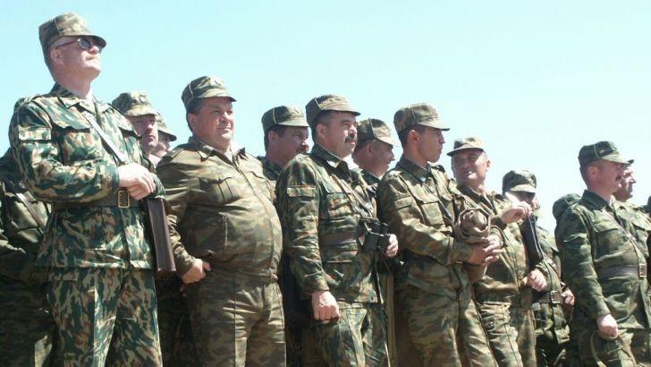 Президент РФ подписал указ о проведении военных сборов в текущем году