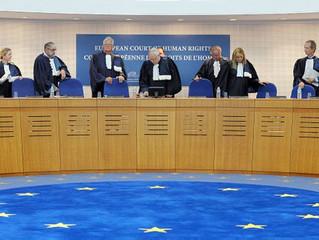 Россия заявила о готовности заморозить свое участие в ЕСПЧ