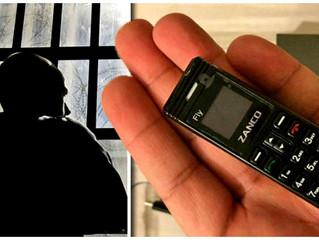 Госдума решила отключить обитателей СИЗО и колоний от мобильной связи