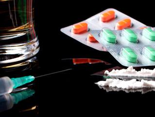 Отсрочка наказания для больных наркоманией