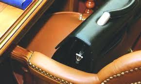 Стали известны расценки на кресло начальника УФСИН
