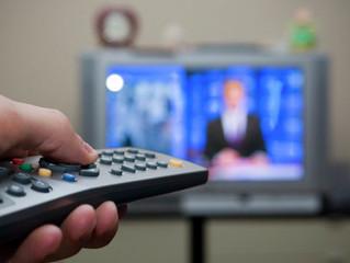 Реклама займет до 20% эфирного времени на телевидении