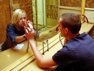 Арестованные смогут в два раза чаще видеться с родными в СИЗО