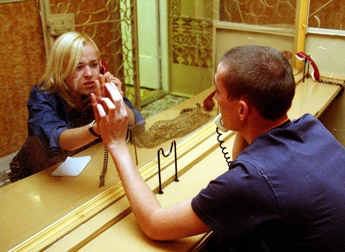 Законопроект, предоставляющий лицам, осужденным к пожизненному лишению свободы, право на свидание с родственниками, одобрен Правительством РФ