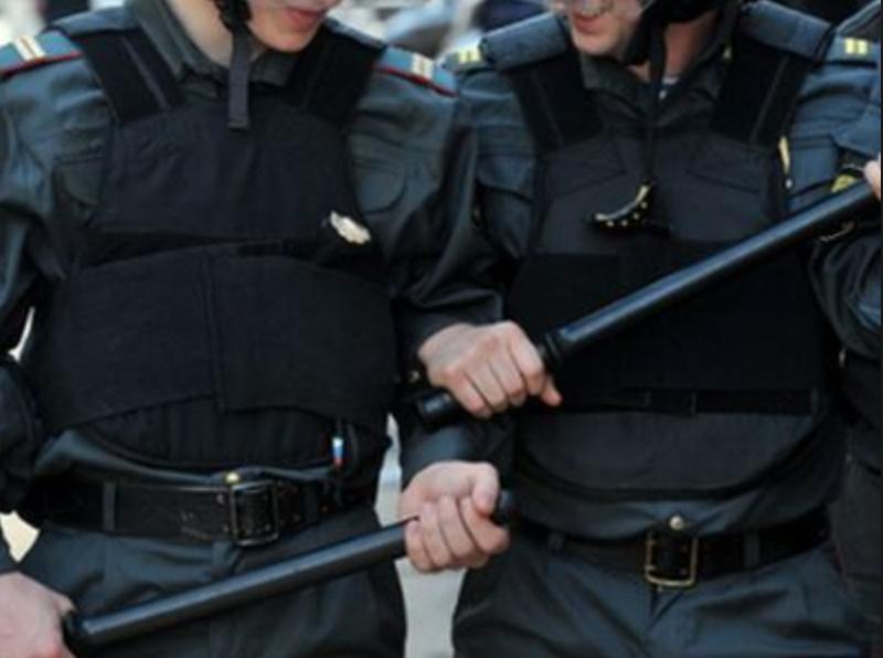 Россия отказалась принимать меры для борьбы с пытками в полиции