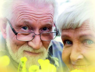 Старики на сдачу