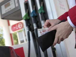 Цены на бензин начнут падать уже со следующей недели. Но недолго