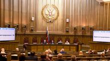 Пленум ВС: как рассматривать апелляции по административным делам