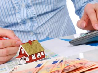 Налог на имущество физлиц начинает начисляться со дня открытия наследства