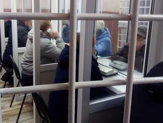 В новосибирском СИЗО адвокатам предлагают оказывать юрпомощь в присутствии следователя
