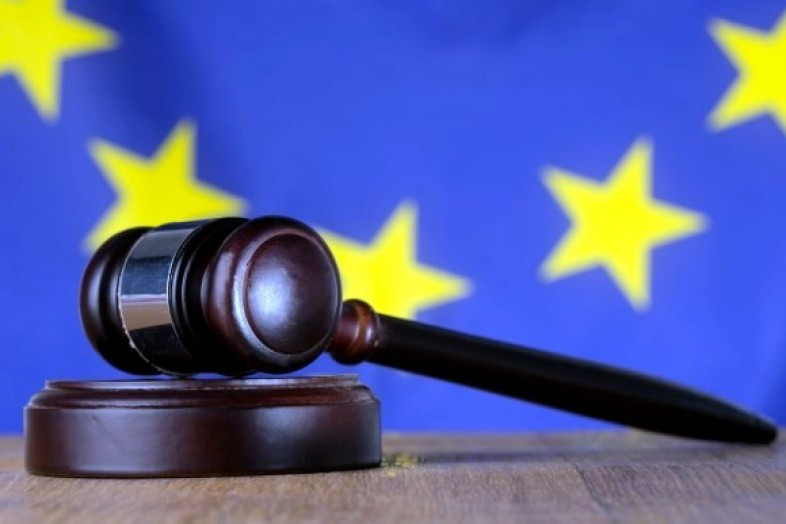 Пятая часть решений ЕСПЧ в прошлом году пришлась на РФ