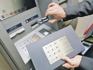 За хищение с банковских карт посадят на шесть лет