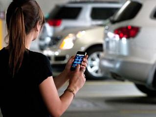 С автоподставщиками начнут бороться с помощью мобильного приложения